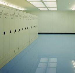 塗床の一例