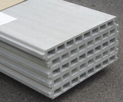 押出成形セメント板
