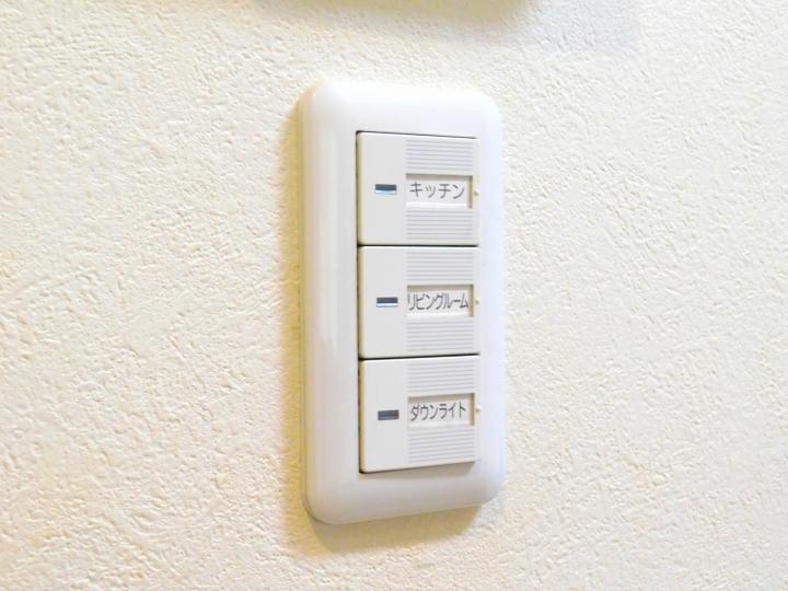 スイッチのイメージ