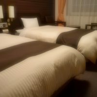 ホテルの客室は遮音が重要