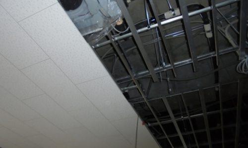 天井裏まで壁があるかどうか