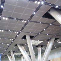 照明設備も電気設備のひとつ